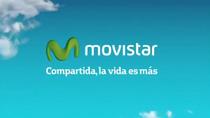 Movistar c cv