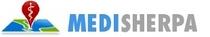 Medisherpa logo cv