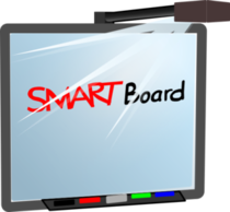 Smartboard md cv