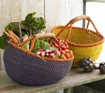 African market basket cv