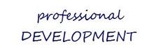 Prof development logo cv