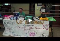 Student org screen shot cv