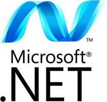 Net logo cv