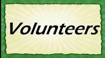 Volunteers 2 cv