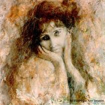 Victorian girl cv