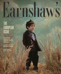 Earnshaws march2011 cv