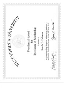 4.0 award cv