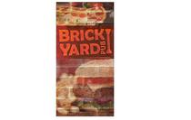 Brick yard skyscraper cv