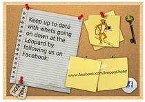 Lep facebook cv