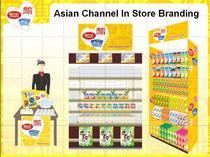 Store branding cv