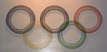 Olympic rings cv