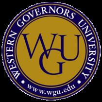 Wgu logo cv