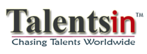 Talentin logo with tm  cv
