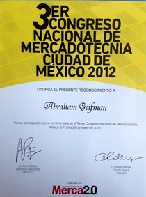 Diploma cnm cv