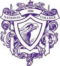 National 20college 20crest 20image 1  cv