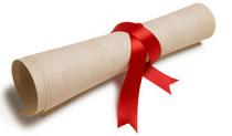 Diplomas cv
