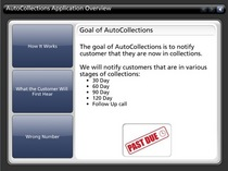 Autocollections cv