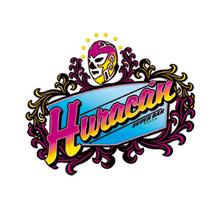 Logo huracan cv