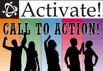 Activate cv