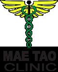 Mae tao logo cv