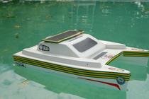 Boat cv