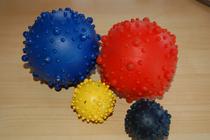 Ball cv