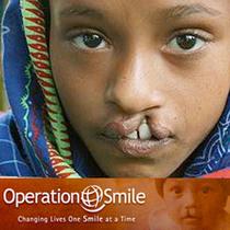Operation smile cv