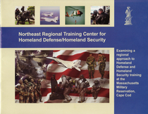 Homeland defense cv