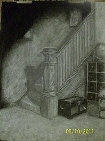 Stairway cv