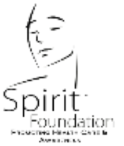Spirit foundation logo cv