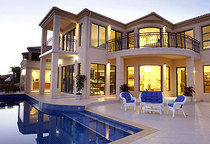 Top ten most expensive houses in the world cv