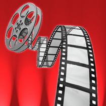 Filmreel cv