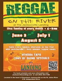 Reggaeonriver card cv