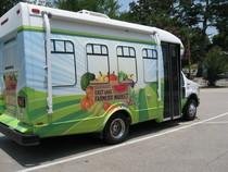 Bus1 cv
