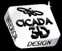 Cicada logo cv