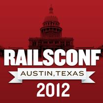 Railsconf cv