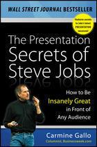 The presentation secrets of steve jobs cv
