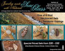 Seaglasscard cv