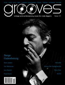 Grooves 01 cover cv