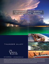 Thunder alley ad cv