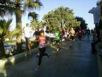 Manhattan beach 10k cv