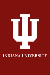 Indiana university cv