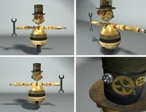 Robotpics cv