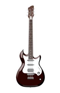 Guitar cv