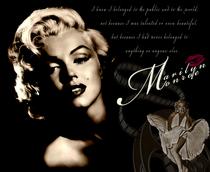 Marilynmonroe cv