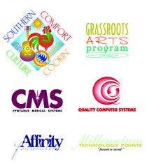 Logos 4x5 cv