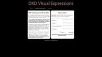 Dkd visual cv
