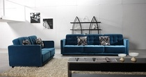 Defysupply conway contemporary sofa set cv