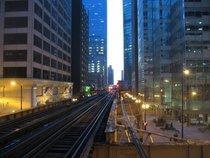 Chicago cv