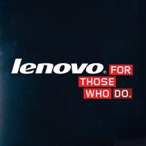 Lenovo logo cv